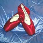 Zapatillas de danza