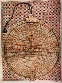 Libro del Saber de Astronomía. Alfonso X, el Sabio.